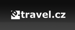 Logotype e-travel.cz |