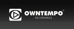 Logotyp Owntempo Recordings | Different music