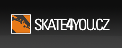 Logotype Skate4You |