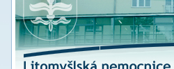 Nemocnice Litomyšl |