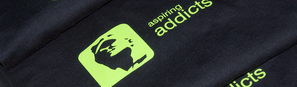 Wear prints design Print design Intro for virtual wear brand Aspiring Addicts